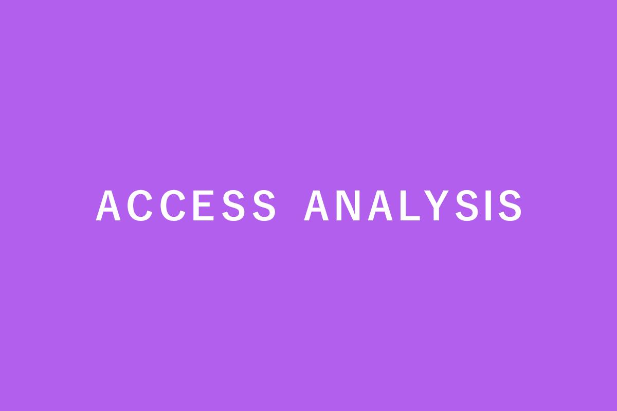 アクセス解析ツールができること アクセスがないブログの改善方法